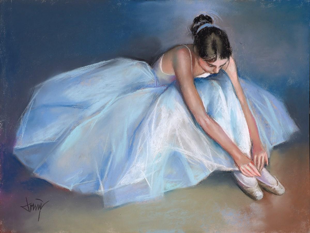 Bonita Bailarina VI